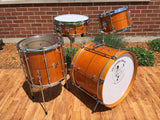 Drummers Dream / Lang Percussion Gladstone Drum Set - Amazing!