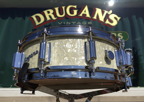 Dating Rogers dynasonic snare tromme