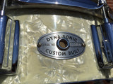 "Rogers Buddy Rich Wood Dynasonic Snare Drum 5""x14"" Time Capsule WMP"