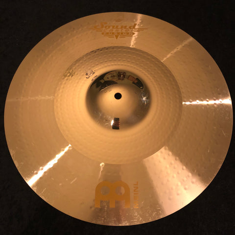 "16"" Meinl Soundcaster Fusion Crash Cymbal"
