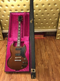 1973 Gibson SG Special Walnut Dual Humbuckers Excellent Condition OHSC
