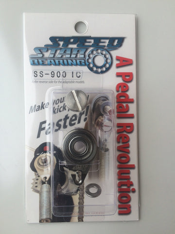 Canopus Speed Star Bearing for Tama Iron Cobra Model - SS-900IC-EX - New Lower Price!