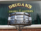 Rogers 5x14 Dyna-Sonic Chrome over Brass 1960s