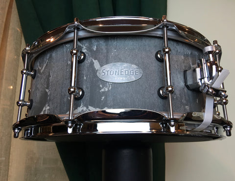 "Kumu 5.5""x14"" StonEdge Pro 2 Snare Drum from Finland"