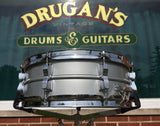 1979-80 Ludwig 5x14 Acrolite Snare Drum