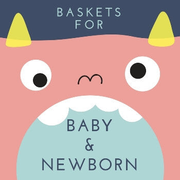 Baby and Newborn Gift Baskets