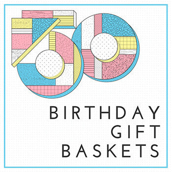 Birthday Gift Baskets Collection