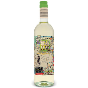 Bear Flag Soft White Blend | Gifty by The Breaking Heart