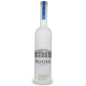 Belvedere Vodka | Gifty by The Breaking Heart