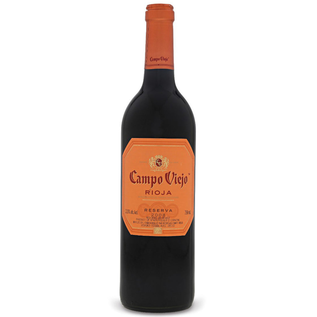 Campo Viejo Rioja Reserva | Gifty by The Breaking Heart