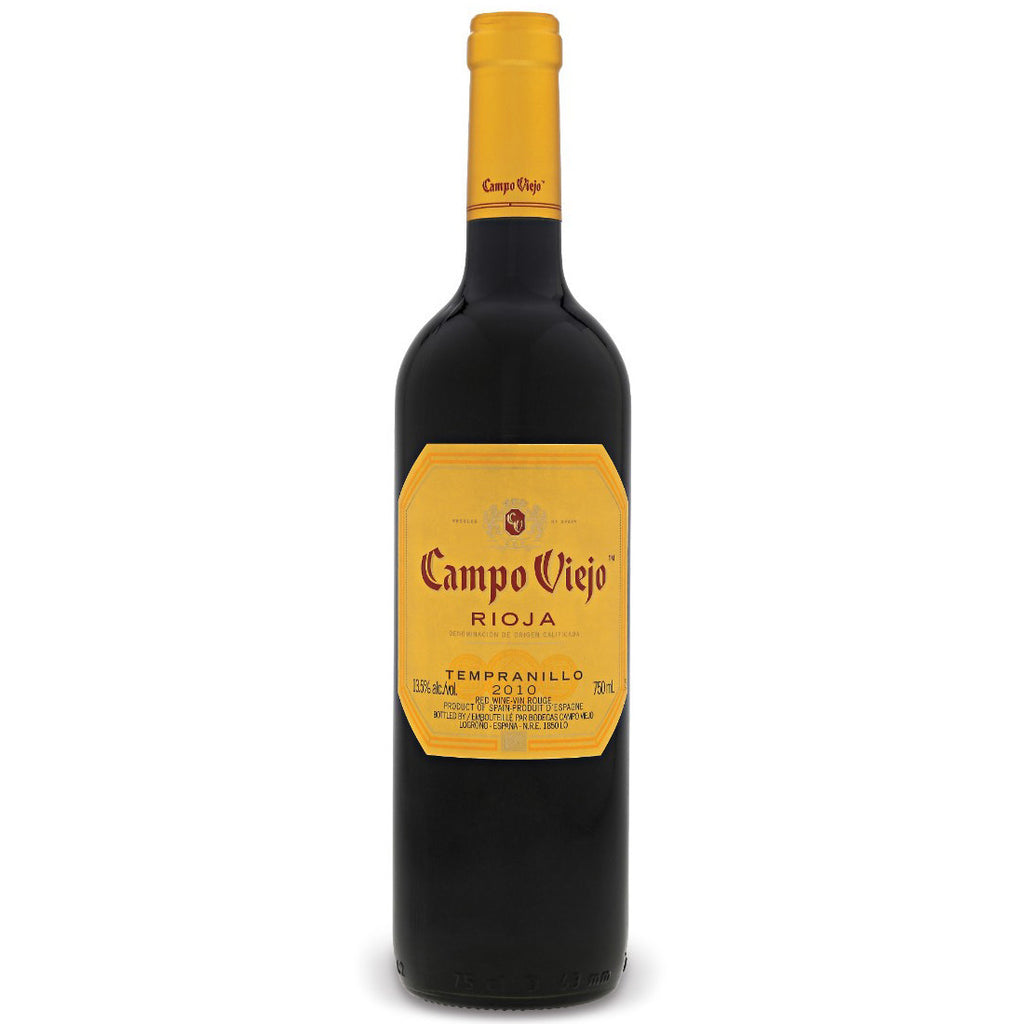 Campo Viejo Rioja Tempranillo | Gifty by The Breaking Heart