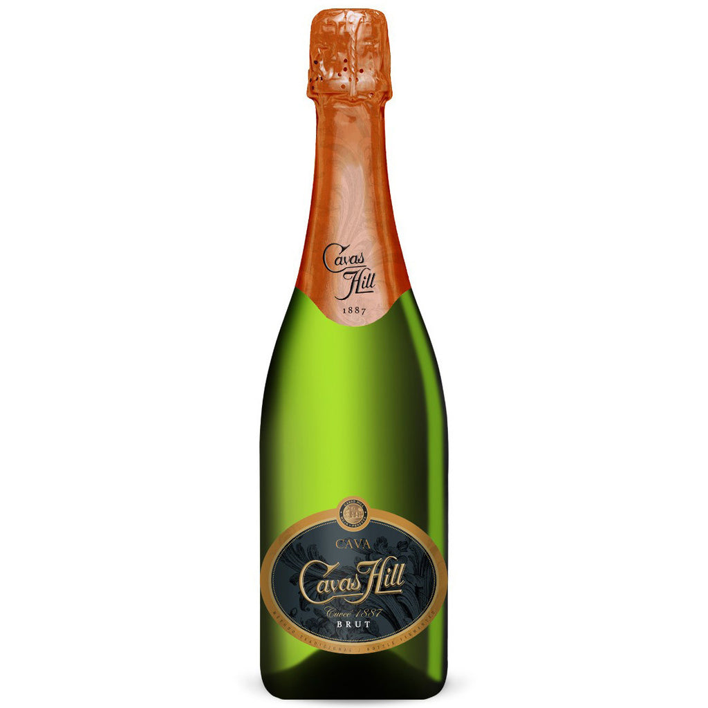 Cavas Hill 1887 Brut | Gifty by The Breaking Heart