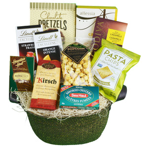 Countdown Basket | Gifty by The Breaking Heart
