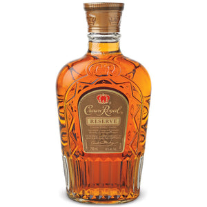 Crown Royal Special Reserve | Gifty by The Breaking Heart