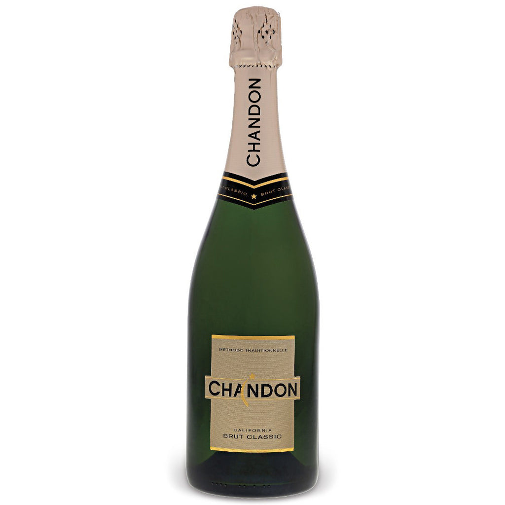 Domaine Chandon Brut Classic | Gifty by The Breaking Heart
