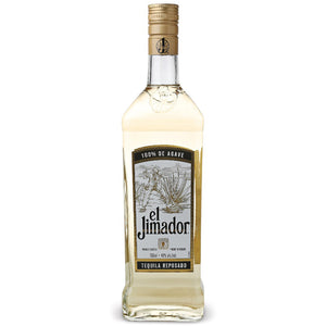 El Jimador Tequila Reposado | Gifty by The Breaking Heart
