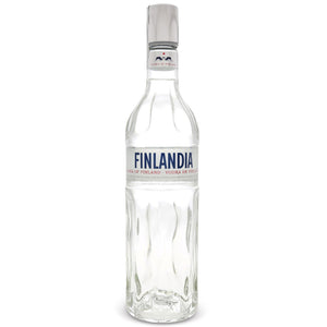 Finlandia Vodka | Gifty by The Breaking Heart