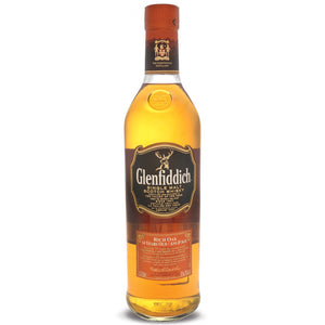 Glenfiddich 14 Year Old Rich Oak | Gifty by The Breaking Heart