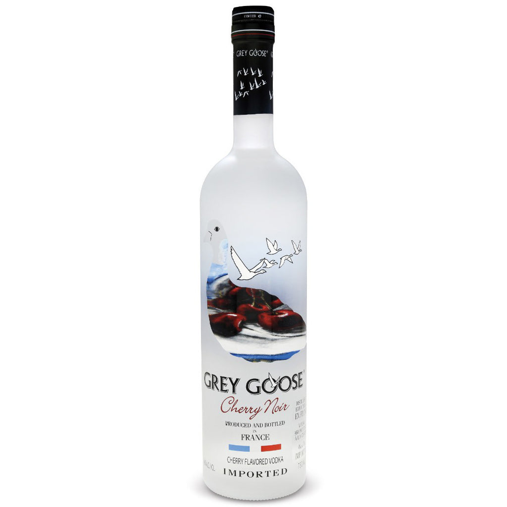 Grey Goose Cherry Noir | Gifty by The Breaking Heart