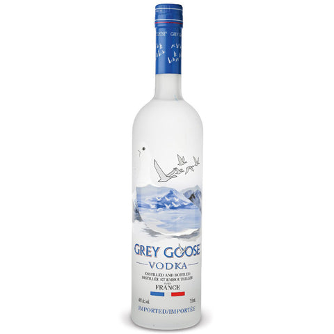 Grey Goose Vodka | Gifty by The Breaking Heart
