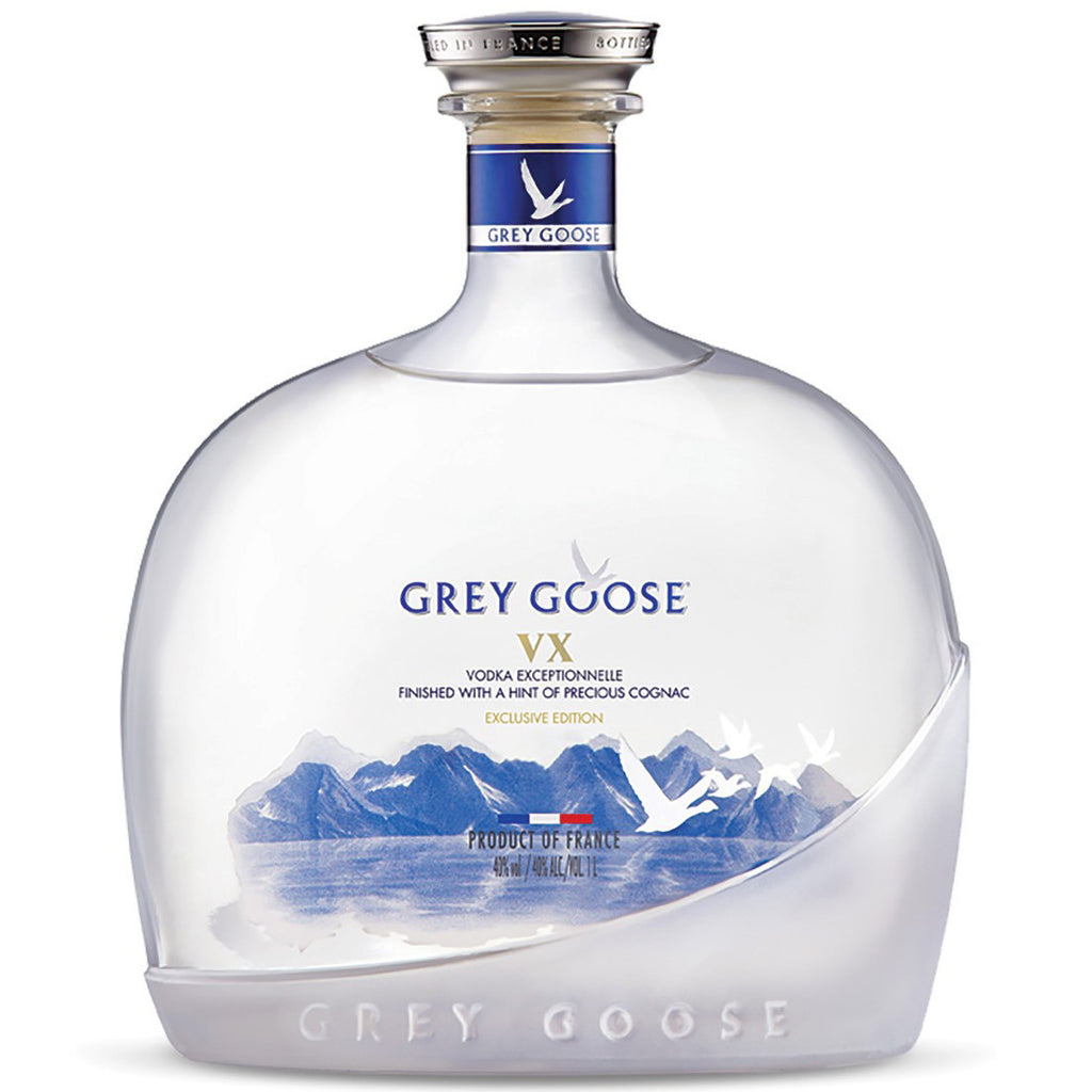 Grey Goose VX | Gifty by The Breaking Heart