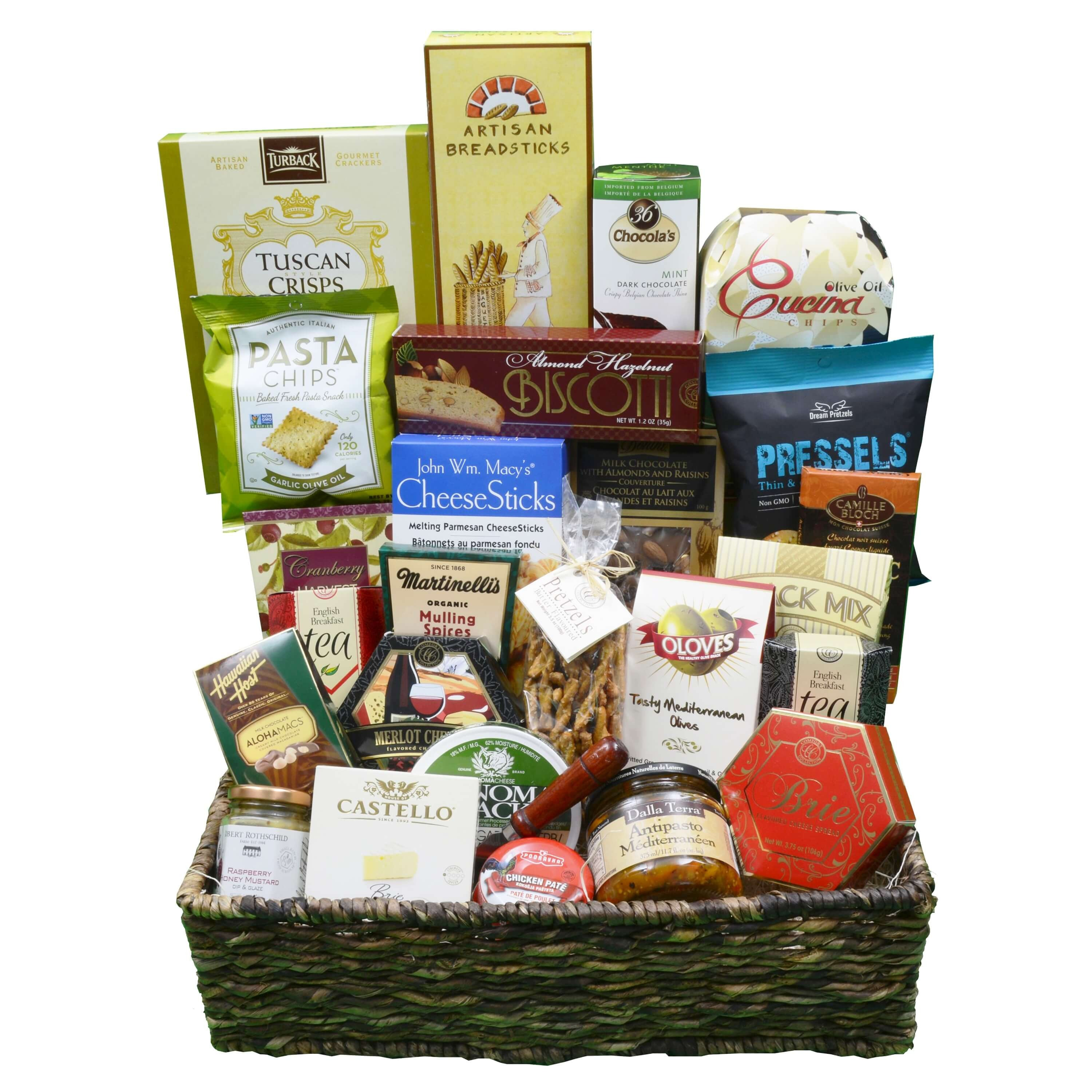 I keep on Loving You Basket | Gifty by The Breaking Heart