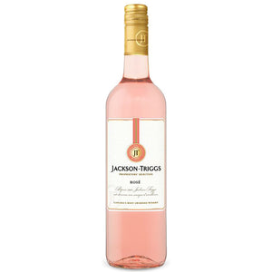 Jackson-Triggs Rosé | Gifty by The Breaking Heart