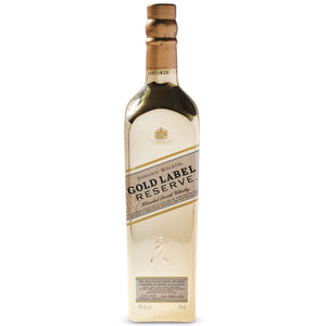 Johnnie Walker Gold Label Reserve | Gifty by The Breaking Heart