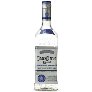Jose Cuervo Especial Silver Tequila | Gifty by The Breaking Heart