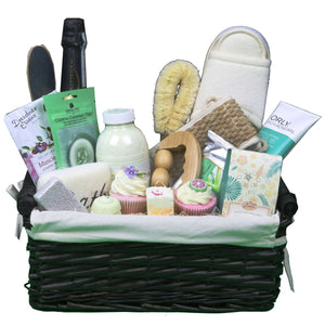 Just Like Heaven Basket | Gifty by The Breaking Heart