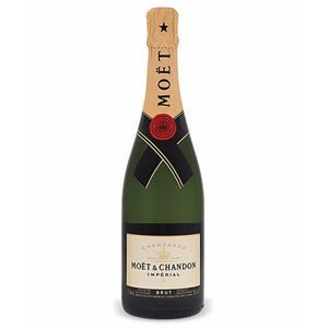 Moet & Chandon Brut Imperial | Gifty by The Breaking Heart