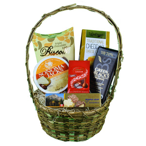 Oh Mother Basket | Gifty by The Breaking Heart
