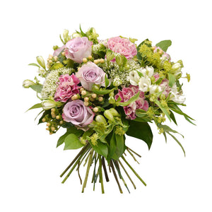 Pastel Bouquet | Gifty by The Breaking Heart
