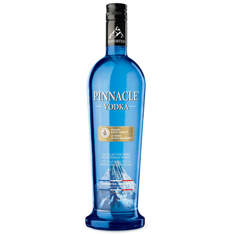 Pinnacle Vodka | Gifty by The Breaking Heart