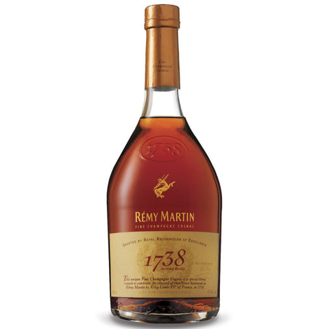 Remy Martin 1738 Accord Royal Cognac | Gifty by The Breaking Heart