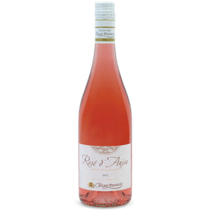 Remy Pannier Rose d'Anjou | Gifty by The Breaking Heart
