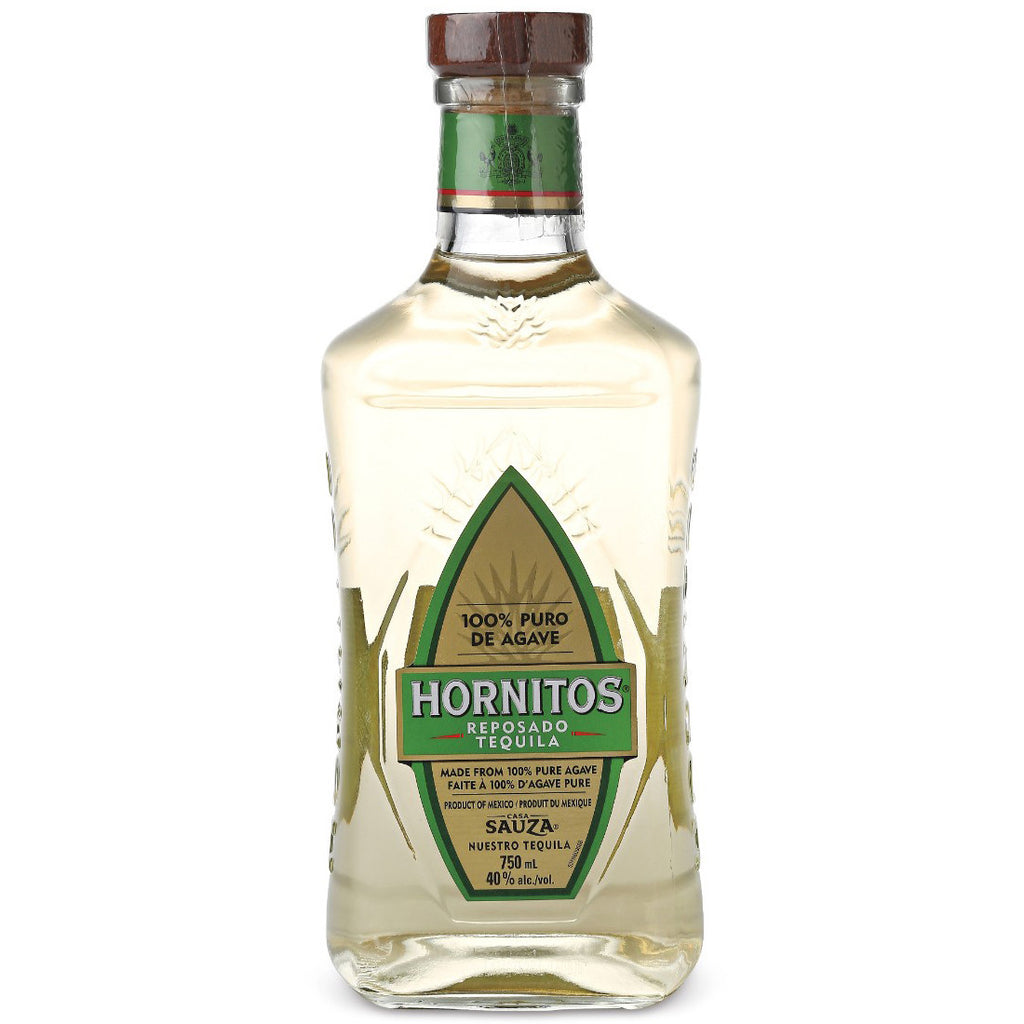Sauza Hornitos Reposado Tequila | Gifty by The Breaking Heart