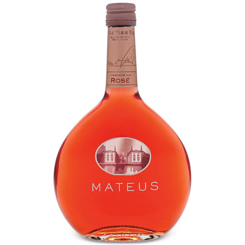 Sogrape Mateus Rosé | Gifty by The Breaking Heart