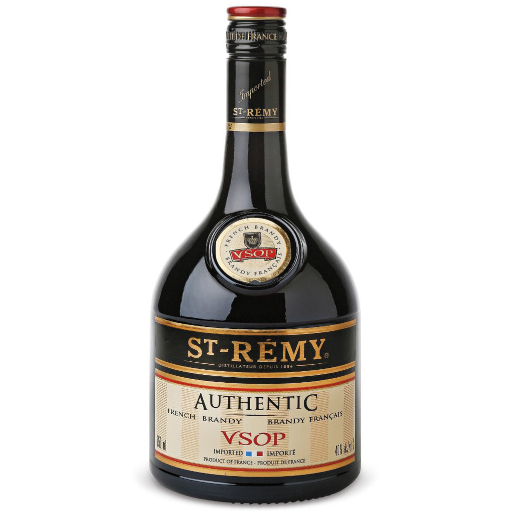 St Remy Brandy | Gifty by The Breaking Heart
