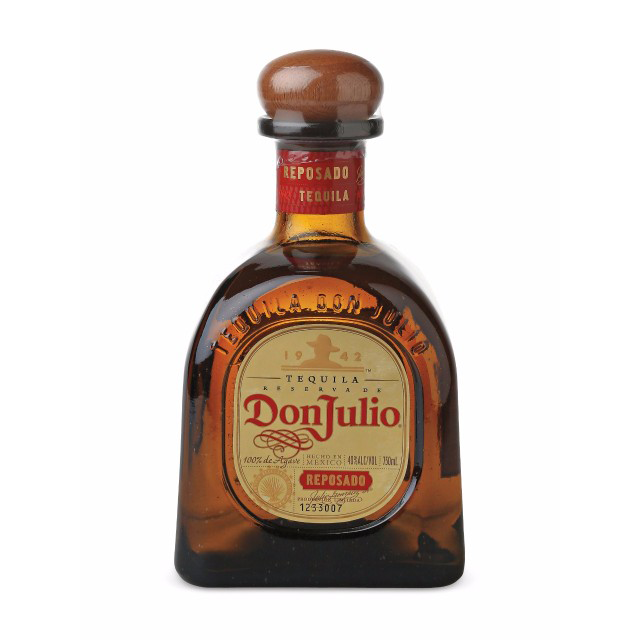 Tequila Don Julio Reposado | Gifty by The Breaking Heart