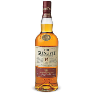 The Glenlivet French Oak Reserve | Gifty by The Breaking Heart
