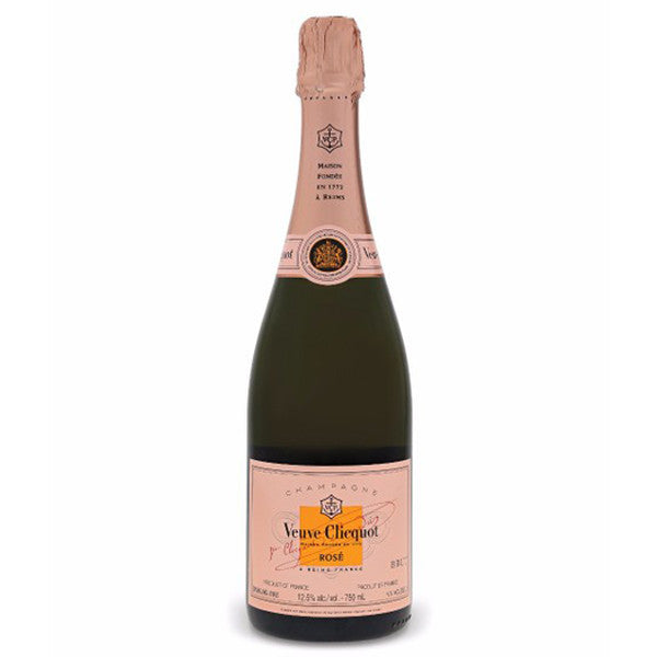 Veuve Clicquot Ponsardin Rose | Gifty by The Breaking Heart