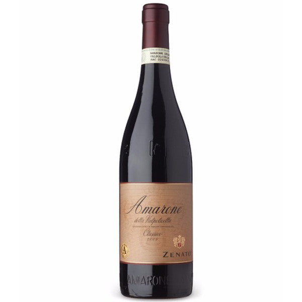 Zenato Amarone della Valpolicella Classico | Gifty by The Breaking Heart