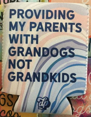 Providing Granddogs, Not Grandkids Can Insulator