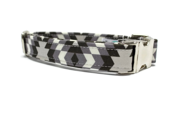 Nordic Diamonds Dog Collar