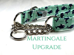 Martingale Collar UPGRADE ONLY