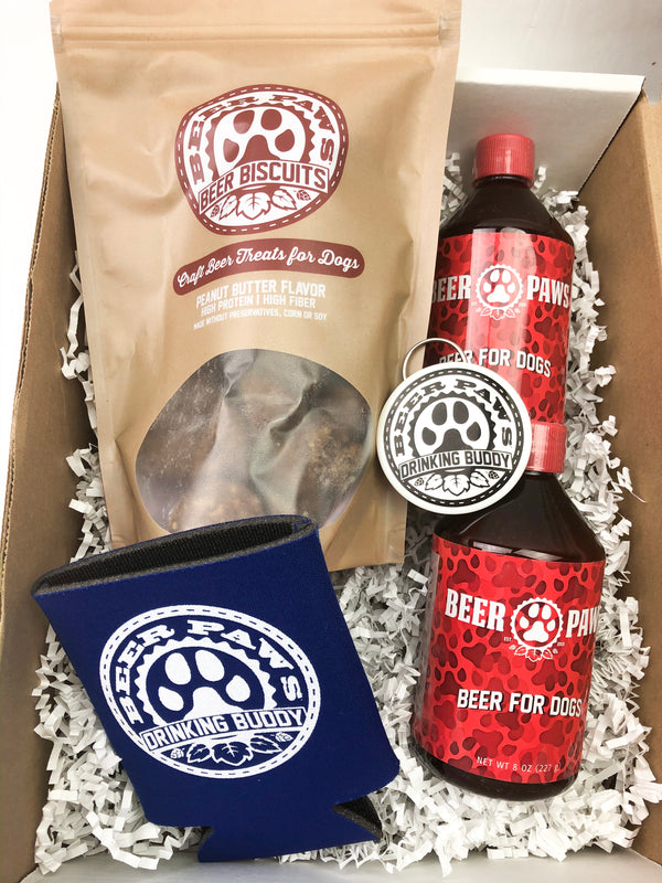Beer Paws Party Pack
