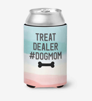 Treat Dealer #Dogmom Neoprene Can Insulator