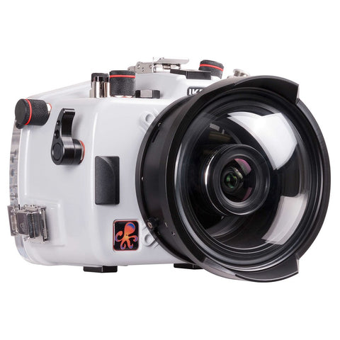 Mirrorless Housings