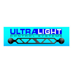 Ultralight Control Systems